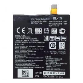 LG NEXUS 5 BL-T9 2300mAh Li-Polymer Battery