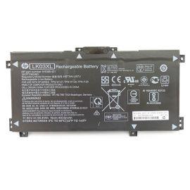 HP Envy 17-AE103NM Pavilion X360 15-CR0003TX LK03XL 100% OEM Original Battery (Vendor Warranty)