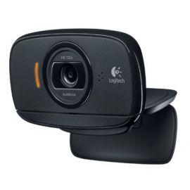 Logitech C525 Foldable HD 720p Video Calling with Autofocus Web Cam