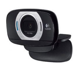 Logitech C615 HD 1080p Video Calling Auto Focus Web Cam