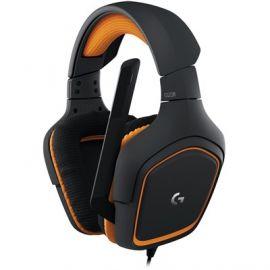Logitech Stereo Headphone G231