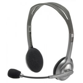Logitech Stereo Headphone H110