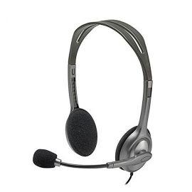 Logitech Stereo Headphone H111
