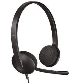 Logitech Stereo Headphone H151