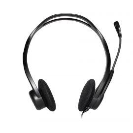 Logitech Stereo USB Headphone H370