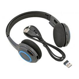 Logitech Stereo USB Headphone H600