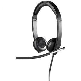 Logitech Stereo USB Headphone H650E