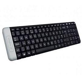 Logitech K230 Wireless Keyboard Black