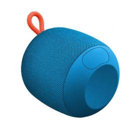 Logitech Wonderboom Bluetooth Speaker Phantom