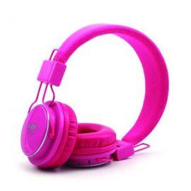 NIA-XP1 Bluetooth Headphone Wireless With Mic TF Card FM Radio
