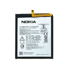 Nokia 6.1 Plus 3000mAh Li-Polymer Battery - 1 Month Warranty
