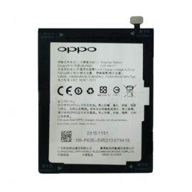 OPPO A37 Original 2630mAh Li-Polmer Battery - 1 Month Warranty