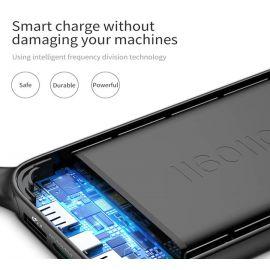 Baseus 20000mAh USB Type-C + Dual USB PD Flash Charging Quick Charge 3.0 Power Bank