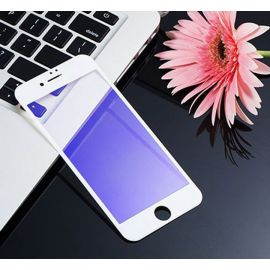 REMAX TEMPERED 3D GLASS ANTI BLUE RAY GENER SERIES IPHONE 7/7S 0.26mm