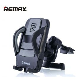 Remax C03 Universal Air Vent Car Mount Stand Mobile Phone Holder 360 Rotation