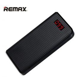 Original REMAX Proda Series Power Box 30000mAh Dual USB Power Bank With Digital Display - Black