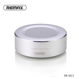 REMAX RB-M13 Wireless Bluetooth Speaker TF Player HD Sound Data Transport Call Function