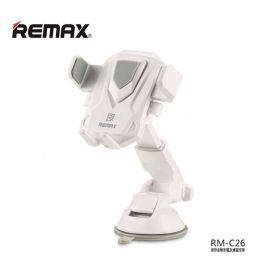 Remax RM-C26 Transformer Car Dashboard Front Glass Mobile Phone Holder