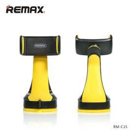 Remax RM-C15  Dashboard Smartphone & GPS Car Holder