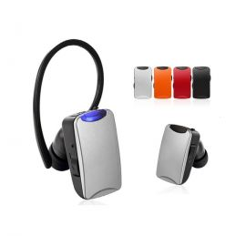 Romano Q3 Mini Stereo Bluetooth Headset Support Photo Shooting Voice Message