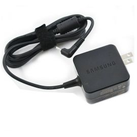 Samsung ATIV Book 9 NP930X2K-K01US XE500C12-K02US 26W 12V 2.2A 2.5* 0.7mm Laptop AC Adapter Charger (Vendor Warranty)