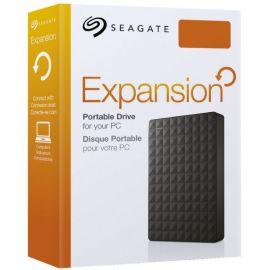 Seagate Expansion Portable 4TB STEA4000400