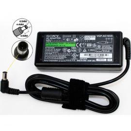 Sony Vaio VGN-T70 VGN-T90 VGN-TZ21 VGN-U50 VGN-U70P VGN-U71P VGN-U750 VGN-U8 VGN-X505 64W 16V 4A Laptop AC Adapter Charger in Pakistan
