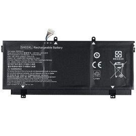 HP Spectre X360 13W 13-W017TU X360 13-AC000NF SH03XL HSTNN-LB7L 859356-855 100% OEM Laptop Battery in Pakistan