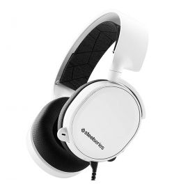 SteelSeries Arctis 3 61506 White Wired Gaming Headset in Pakistan