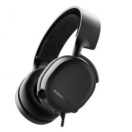 SteelSeries Arctis 3 (2019 Edition) All-Platform Wired Gaming Headset