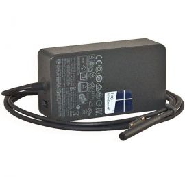 12V 2.58A 36W Original Charger AC Adapter for Microsoft Surface Pro 3 With USB Charging Port And 6.2ft Power Cord