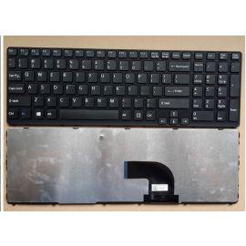 Sony Vaio SVE15 9Z.N6CBW.G0F Laptop Keyboard (Vendor Warranty) Price In Pakistan