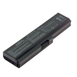 Toshiba DynaBook EX/48MWHMA L310 L311 L312 L323 L515 L515D L600D L635 C655 C655D C660 Equium Portege M800 A655 A665 L60  6 Cell Laptop Battery (Vendor Warranty)