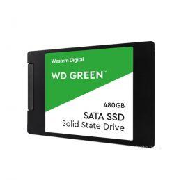 "Western Digital 480GB Green 2.5"" Internal Solid State Drive"