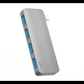 WiWu USB Hub