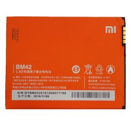 XIAOMI MI Redmi Note BM-42 3100mAh Lithium-ion Battery - 1 Month Warranty