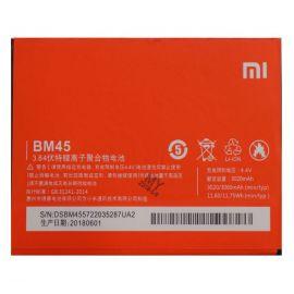 XIAOMI MI Redmi Note 2 BM 45 3060mAh Lithium-ion Battery - 1 Month Warranty
