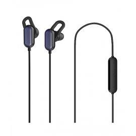 Xiaomi Mi Sports Bluetooth Headset Earphone Youth Edition Wireless Bluetooth 4.1 With Microphone IPX4 Waterproof - Black